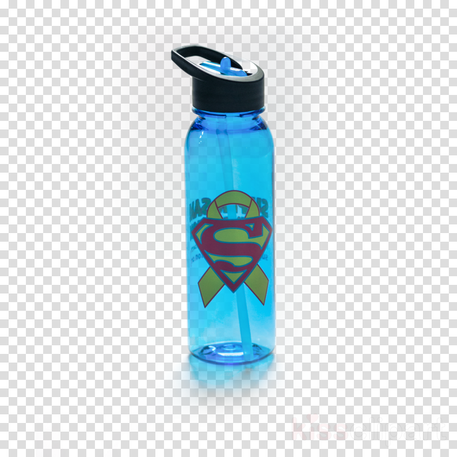 Water Bottles Clipart.