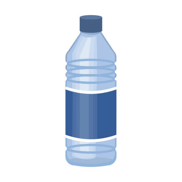 Bottle of water clipart » Clipart Station.