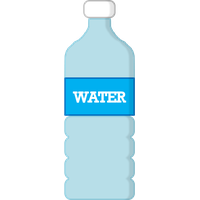 Download Water Bottle Free PNG photo images and clipart.