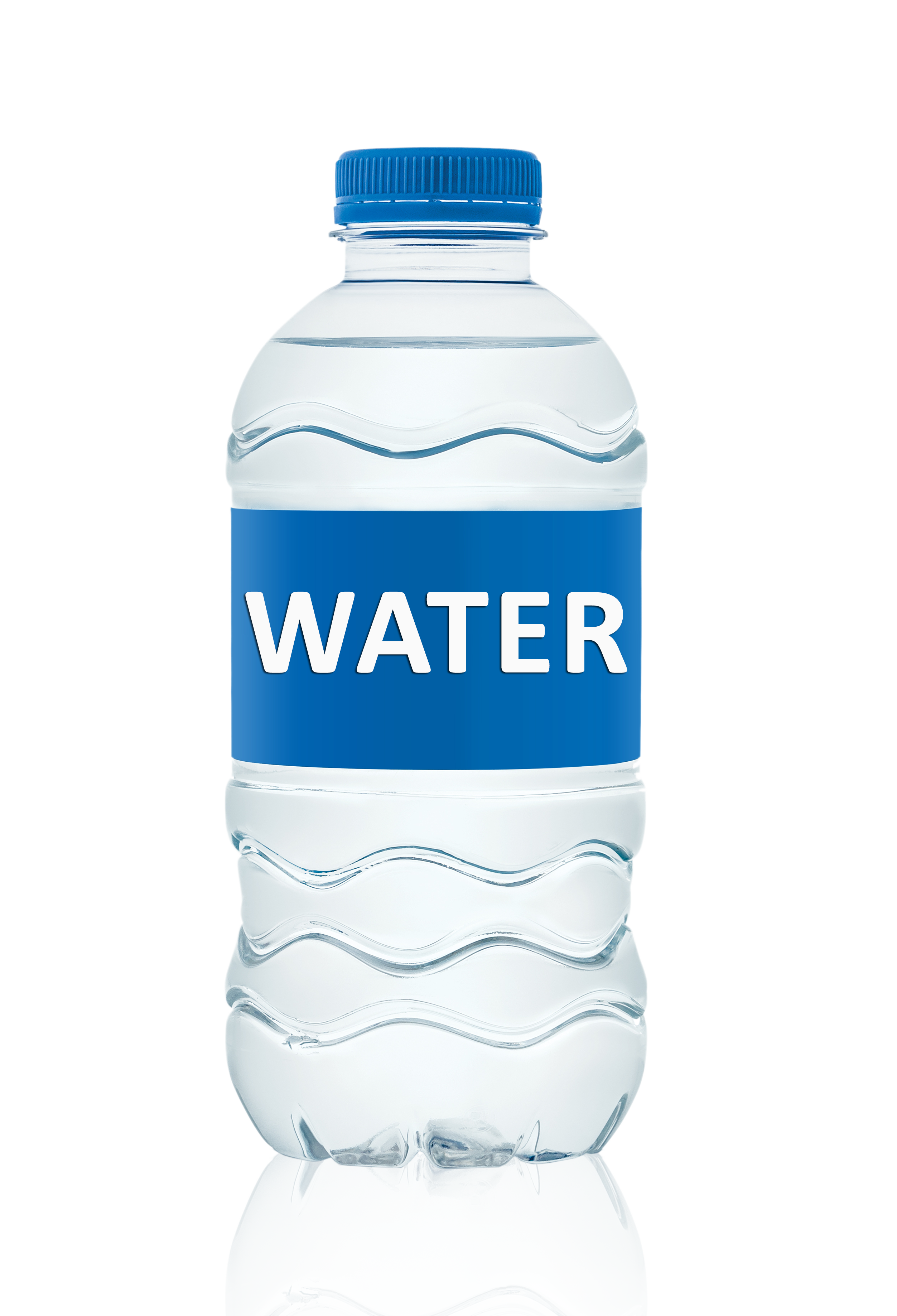 Bottle Of Water Png #53138.