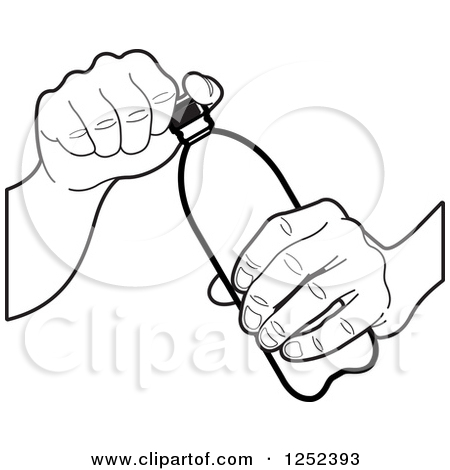 Bottle Opening Clipart Clipground