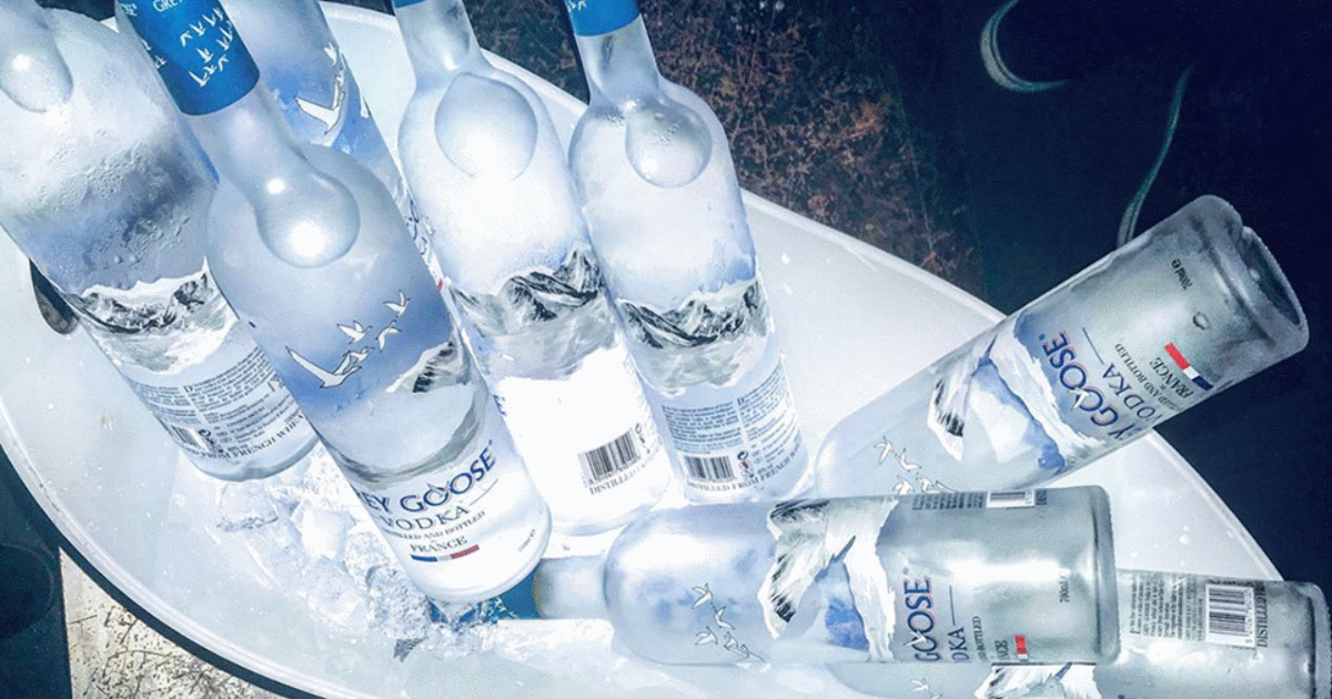 You Can Now Get $50 Bottle Service In Montreal.