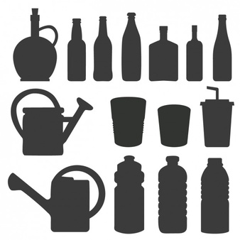 Bottle Vectors, Photos and PSD files.