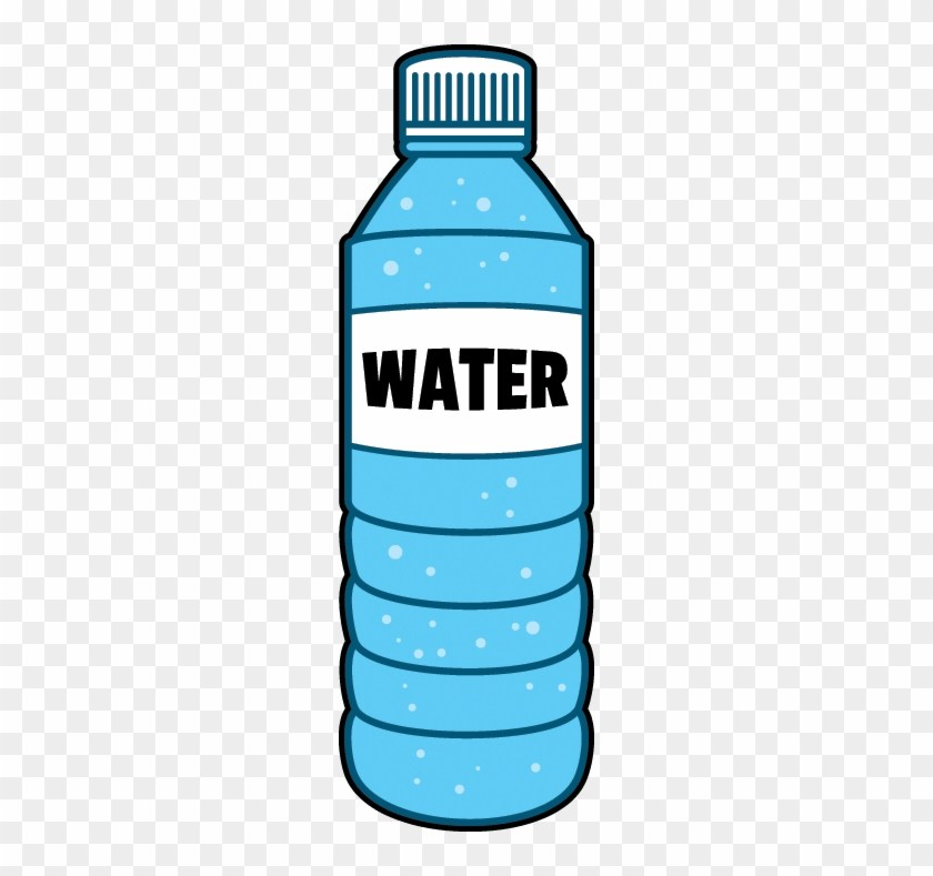 Bottle of water clipart 4 » Clipart Portal.