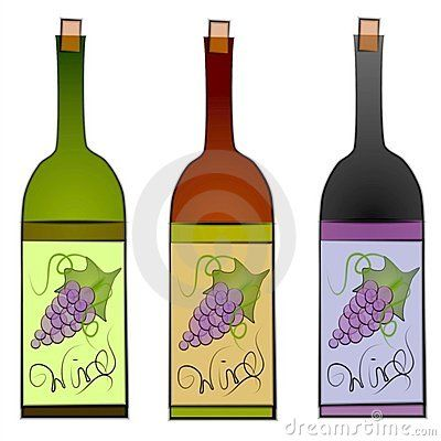 Free Wine Labels Art.