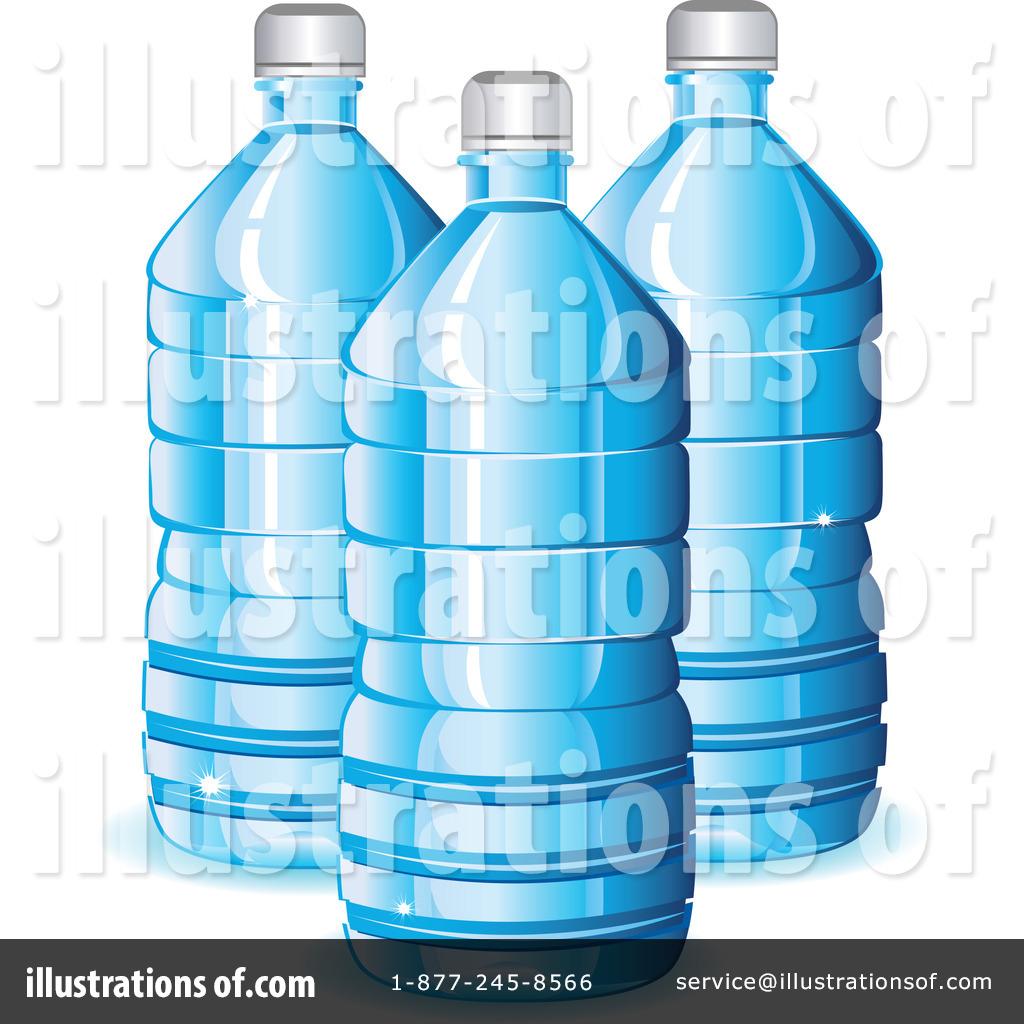 Water Bottle Clipart #1064918.