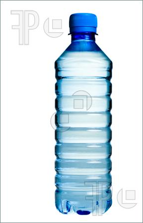 Bottled water clipart.