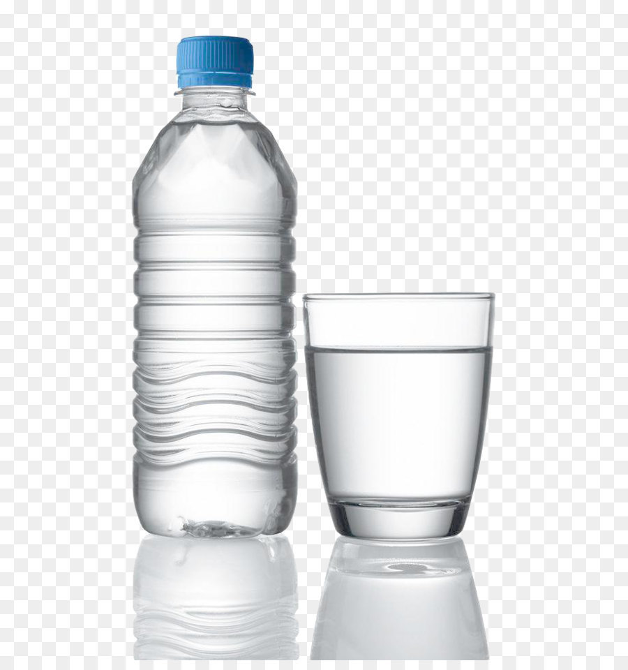 Water bottle Bottled water Clip art.