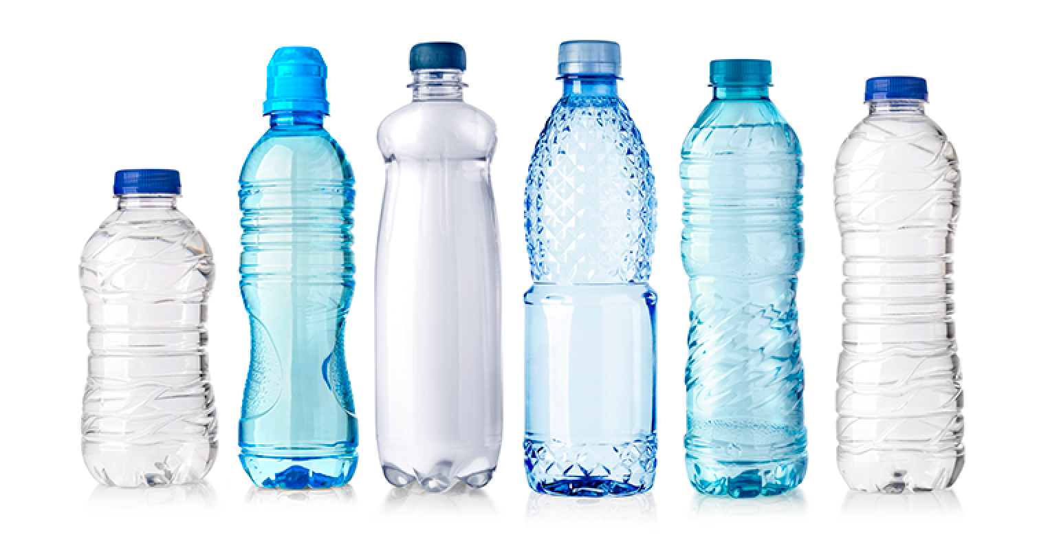 5@5: Arsenic in plastic bottled water.