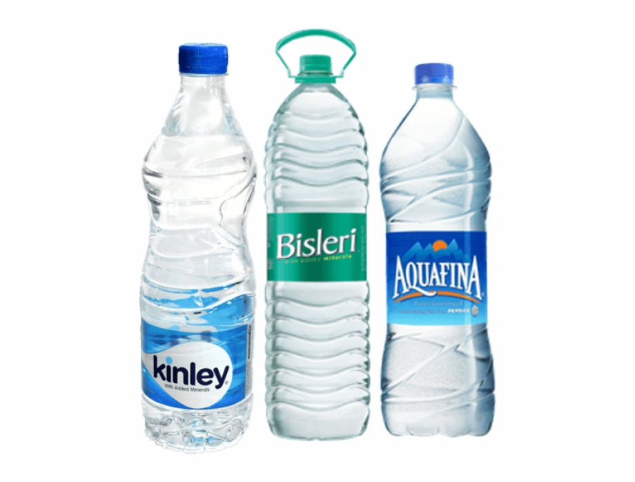 Water Bottle Transparent Images.