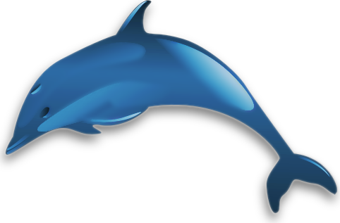 Free Dolphin Clipart, 1 page of Public Domain Clip Art.