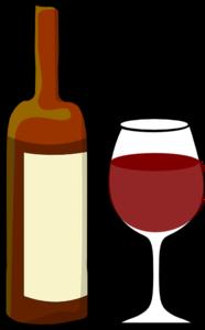 Wine Bottle Clipart & Wine Bottle Clip Art Images.