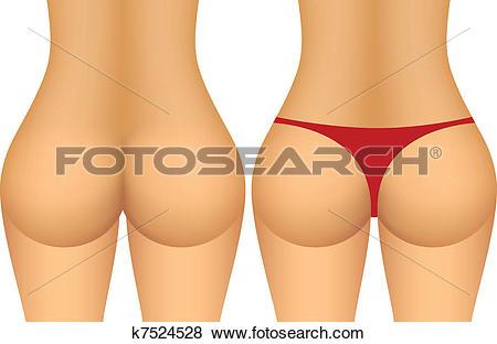 Bikini bottom Clip Art and Illustration. 197 bikini bottom clipart.