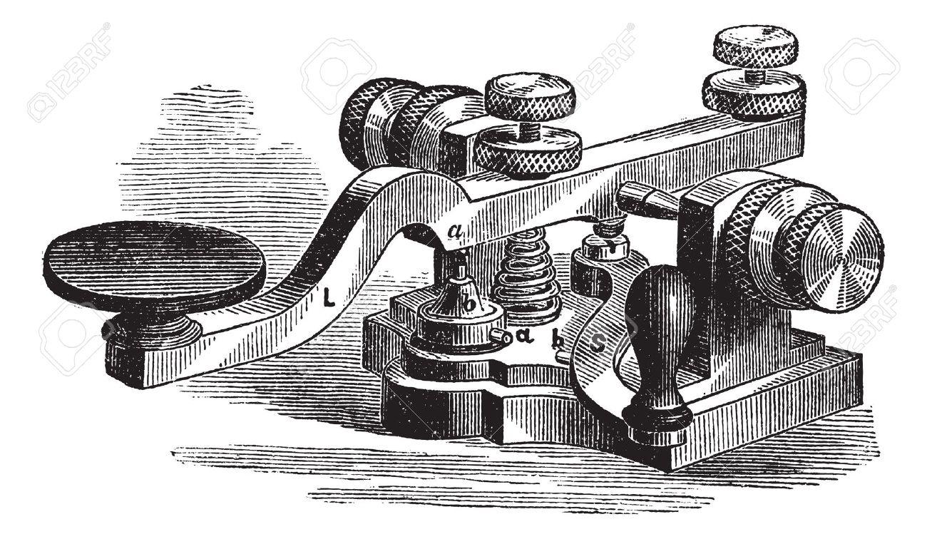 Fig. 8. Morse Manipulator..