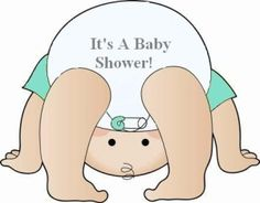 Bottoms up clipart.