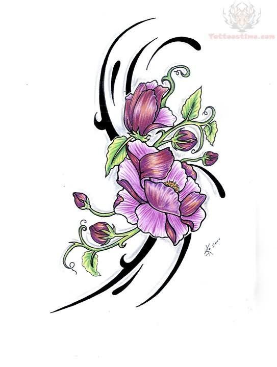 Free Online Tattoo Drawings.