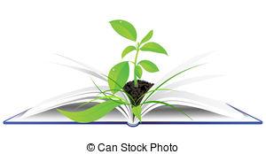Botany book Vector Clip Art Illustrations. 901 Botany book clipart.