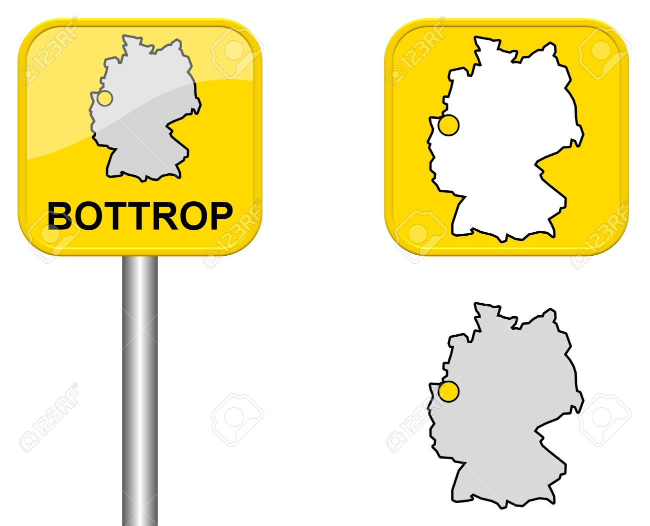 Bottrop.