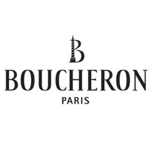Boucheron logo, Vector Logo of Boucheron brand free download (eps.