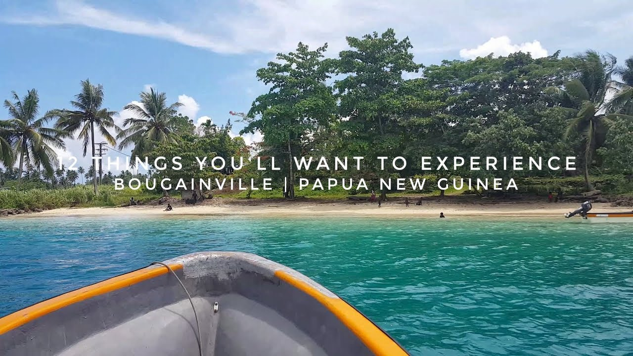12 Things You'll Want To Experience.