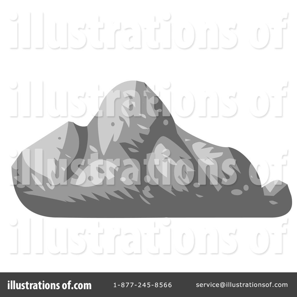 Boulder Clipart #38950.
