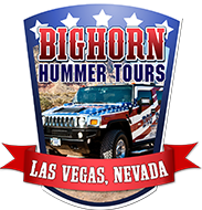 Hoover Dam Tour by Big Horn Wild West Tours.