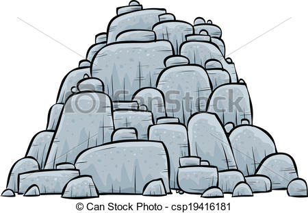 Boulders Illustrations and Clipart. 1,768 Boulders royalty free.