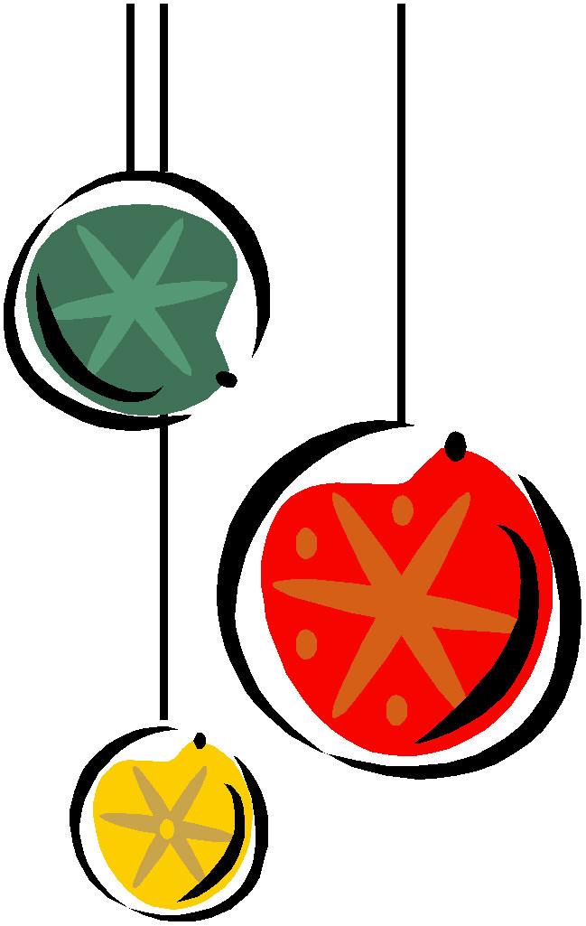 Boule clipart clipground - Image boule noel ...
