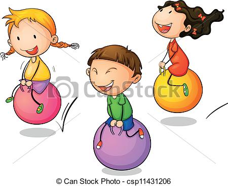 Bouncing Illustrations and Clipart. 3,656 Bouncing royalty free.