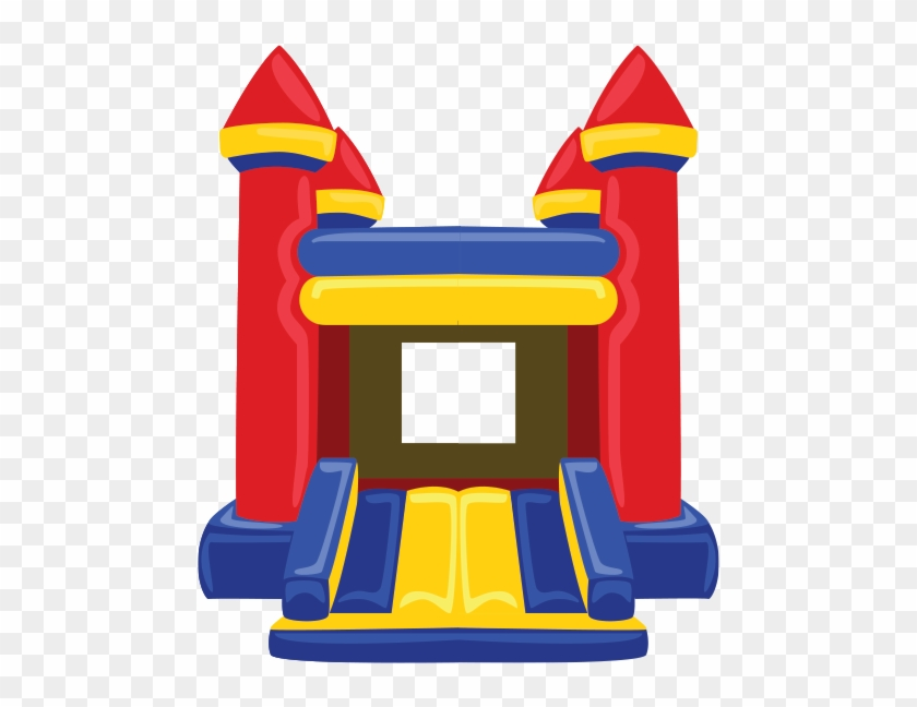 Bounce House Png.
