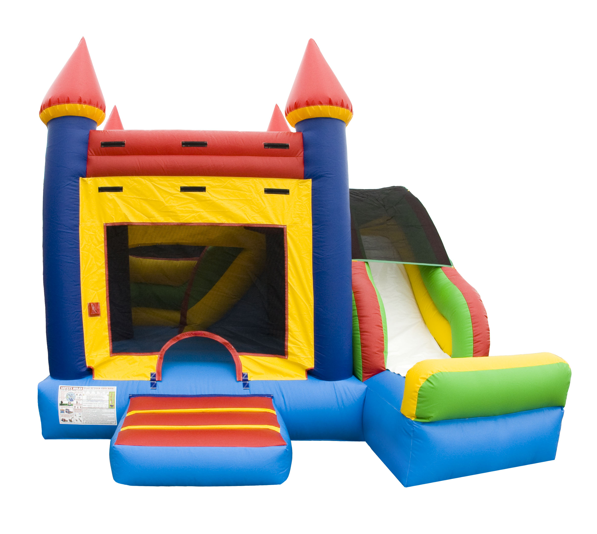Bounce House Png (109+ images in Collection) Page 2.