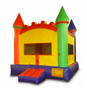 bounce house PNG Images.