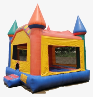 Bounce House PNG, Transparent Bounce House PNG Image Free Download.