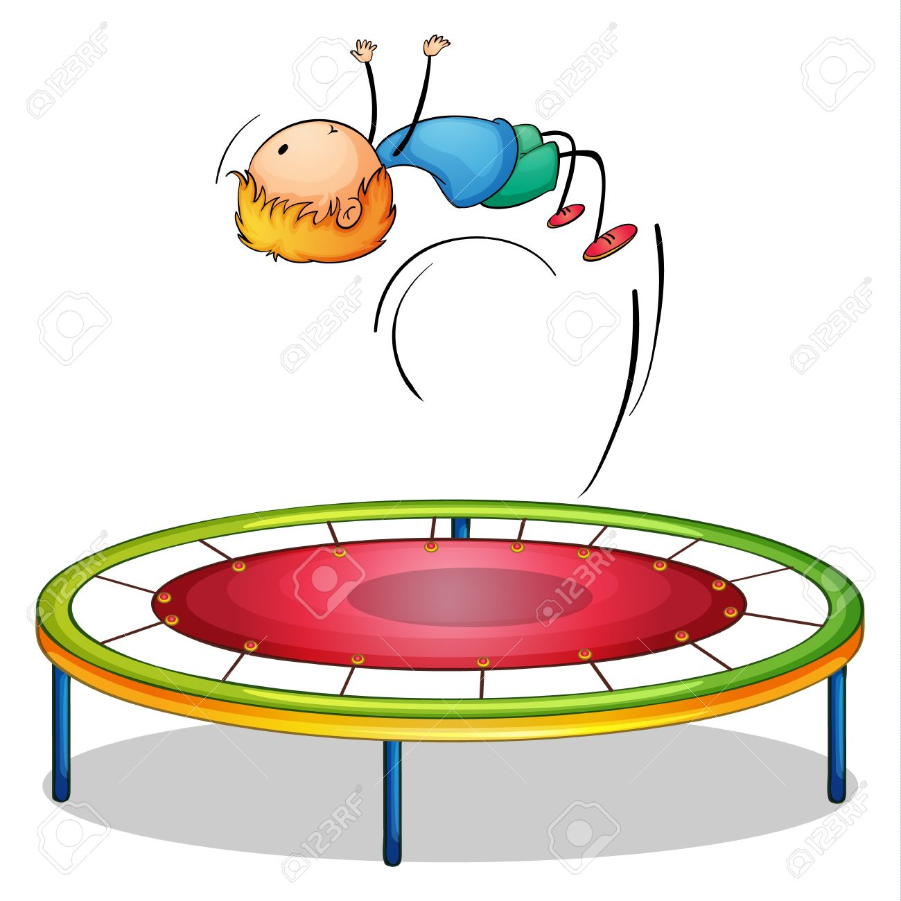 Bounce Man Stock Photos & Pictures. Royalty Free Bounce Man Images.