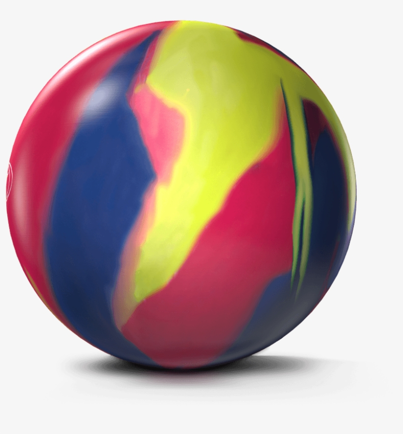 Small Bouncy Ball Png.