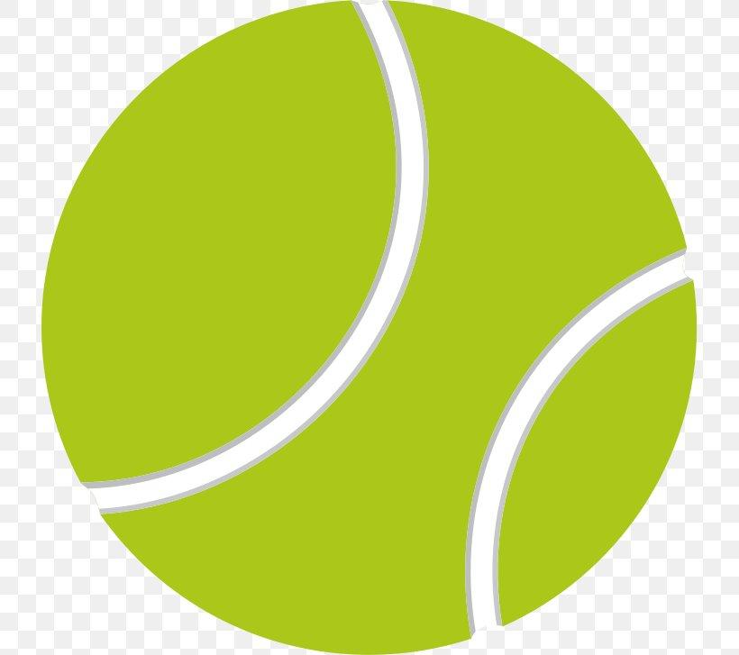 Tennis Balls Sport Clip Art, PNG, 728x727px, Tennis Balls.