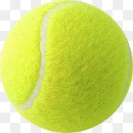 Tennis Ball PNG.