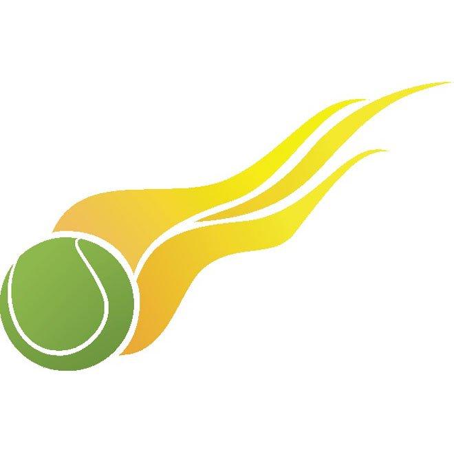 Tennis ball pictures clip art.