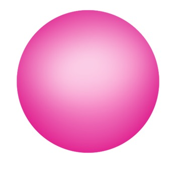 Bubble Bouncy Ball Background (Cute Clipart).