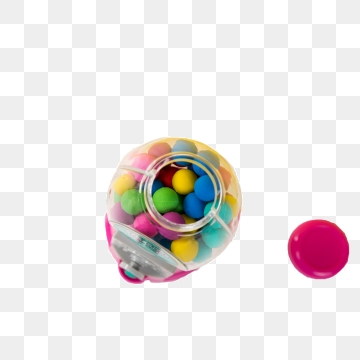 Bouncy Balls PNG Images.