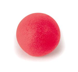 Rubber Bouncy Ball.