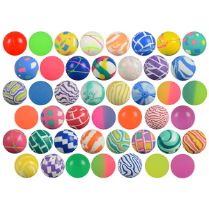 Mixed Super Bouncy Balls 1.02