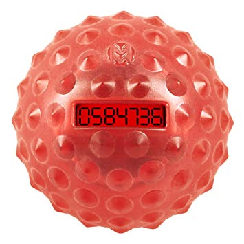 Master A Million How Long Will It Take You to Bounce to a Million! Red Ball.