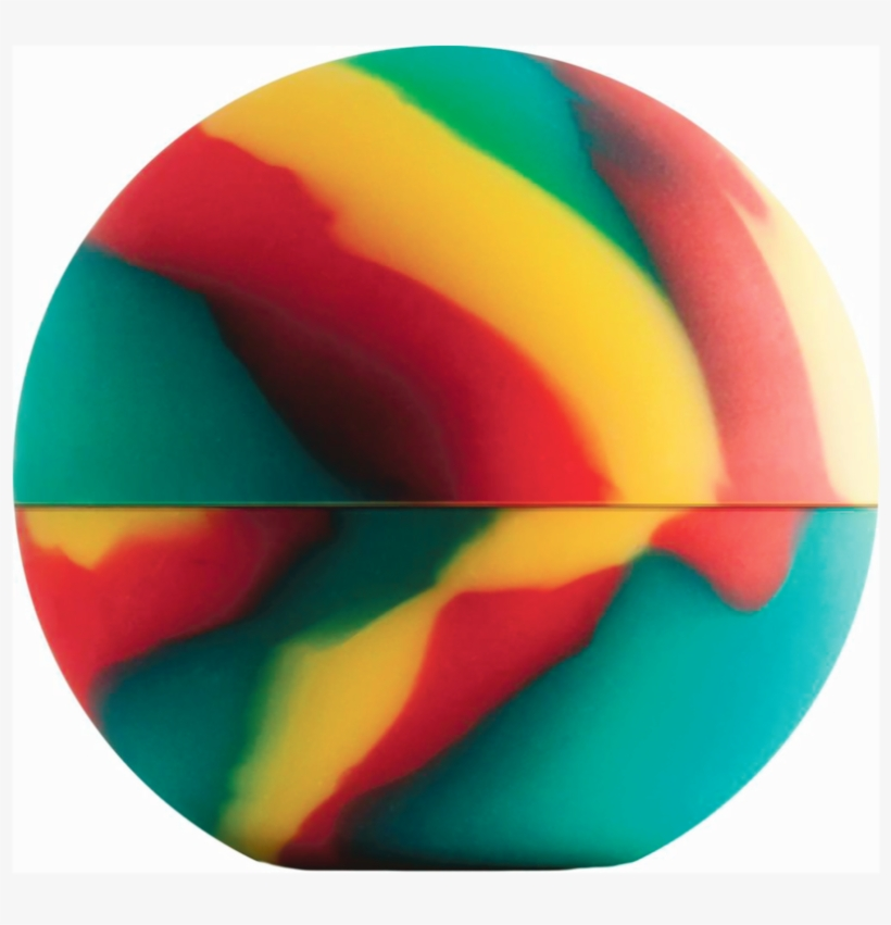 Bouncy Ball Transparent PNG.