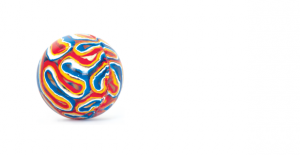 The Mighty Bouncy Ball.