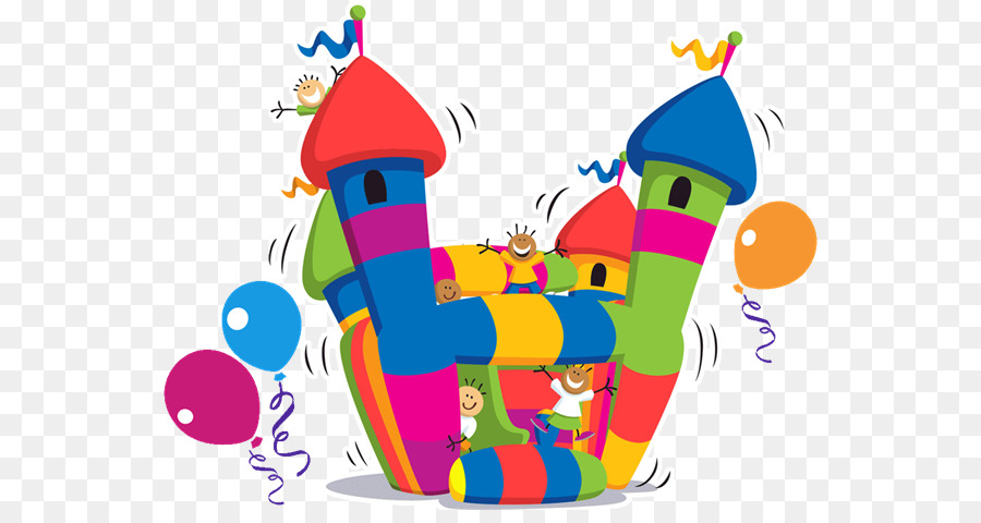 Cartoon Castle png download.