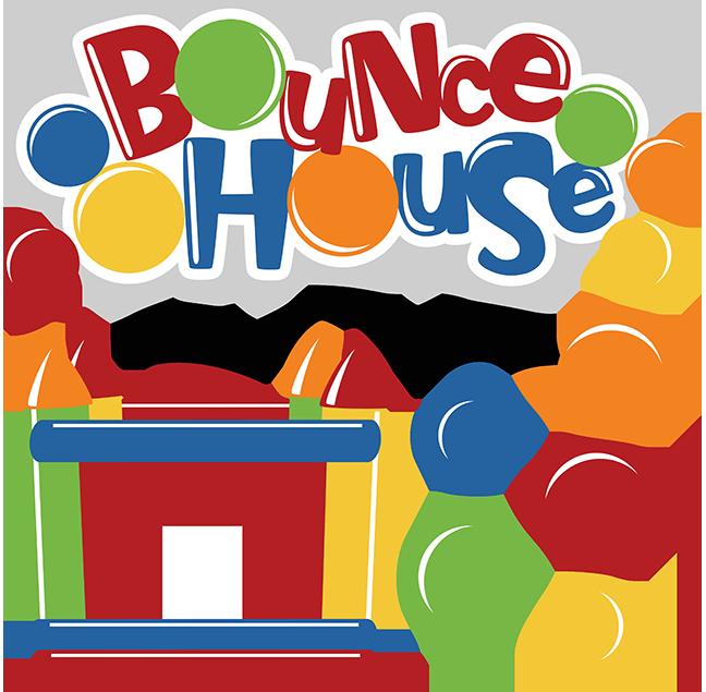 Bounce House.