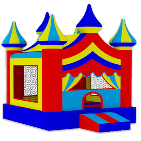 Bounce House Clipart (104+ images in Collection) Page 3.