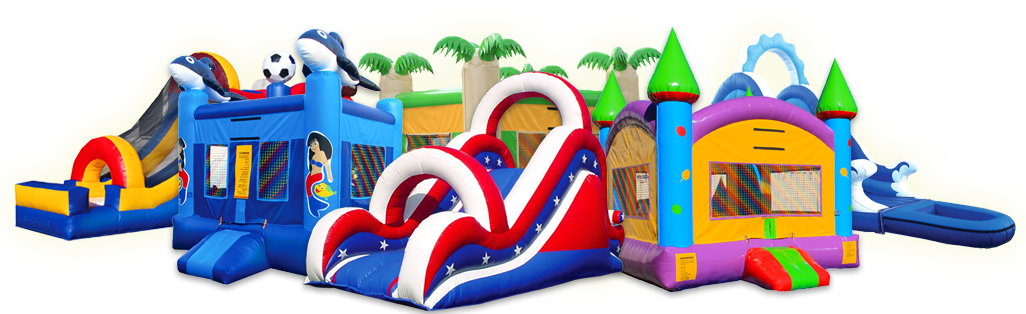 Commercial Bounce Houses for Sale. 40% Off MSRP.