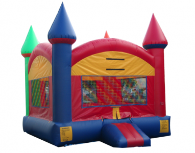 Bounce House Rentals.